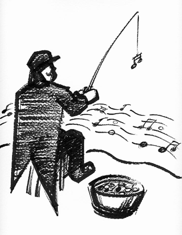 pêchee
